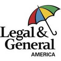 Legal General America Logo Los Angeles