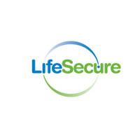 Life Secure Insurance Logo Los Angeles