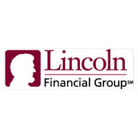 Lincoln Financial Group Insurance Logo Los Angeles