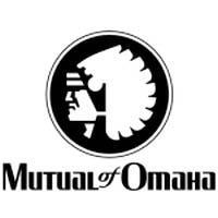 Mutual of Omaha Logo Los Angeles
