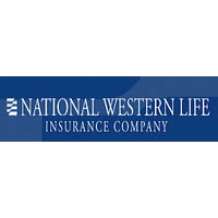 National Western Life Insurance Company Logo Los Angeles