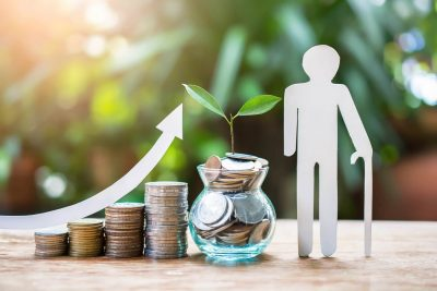 BMDG Fixed Annuities With Money Increasing