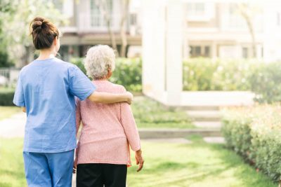 BMDG Group Long Term Care for Senior Citizen in Los Angeles